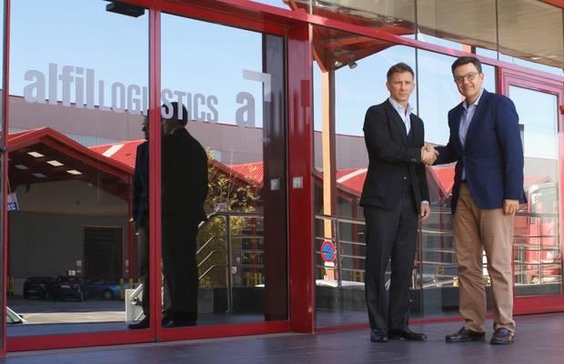 Alfils Logistics contará con una nueva nave de 35.000 metros cuadrados en la ZAL del Port de Barcelona