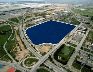 Amazon instalará en El Prat su centro logístico para el sur de Europa