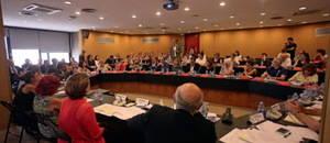 El grup AMB aprova uns pressupostos de 1.525 milions d'euros per 2017