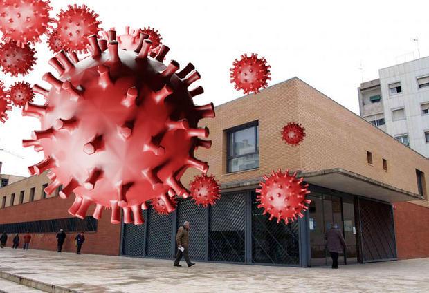 Los casos de coronavirus en L'Hospitalet y el Baix Llobregat podrían ser más de 90.000