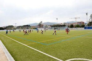 Castelldefels cede espacios a las escuelas para blindarlas del covid-19 pese a la negativa de la Generalitat