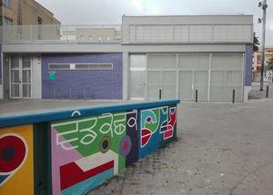 El Centro Municipal Ana Díaz Rico es el escenario de los pases.