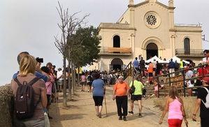 Tradición y deporte para poner la guinda al verano con el Aplec de Sant Ramon