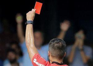 ¿Dónde está el respeto de los árbitros en el futbol formativo?
