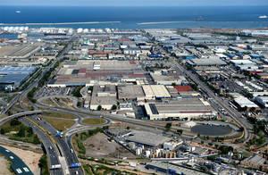 Vaga dels treballadors de Nissan per l'estancament de les negociacions del conveni col·lectiu