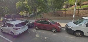 Castelldefels destruye 600 aparcamientos