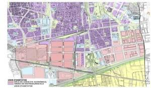 CDC rebutja la re-invenció del polígon industrial del Centre de Viladecans per falta de consens