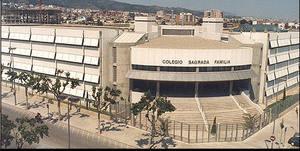 El Col·legi Sagrada Família de Gavà denuncia un possible cas d'abús a un menor