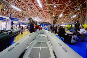 El Salón de la Inmersión Mediterranean Diving sumerge Cornellà en un mar de reflexión y debate sobre el buceo