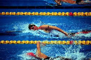 El món del Pentathlon es cita a El Prat amb proves classificatòries pels JJ.OO de Rio de Janeiro