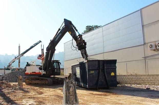 Los polígonos industriales de Cervelló se unen para hacer piña en una nueva entidad