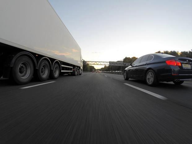 El AMB creará una 'app' para optimizar la distribución de mercancías