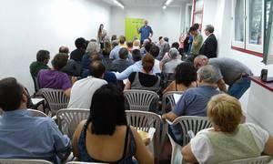 ICV recupera a Sant Feliu la coalició amb el PSC
