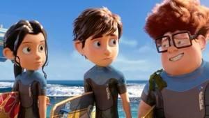 """Crítica de la película de animación """"Atrapa la bandera"""" (2015)"""