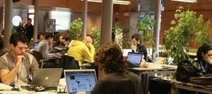 El Citilab abrirá en Cornellà un aula de estudio nocturna durante todo el año