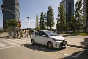 La empresa de 'carsharing' Avancar amplía sus servicios a L'Hospitalet y la zona metropolitana