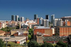El Baix Llobregat crece hasta los 819.168 habitantes