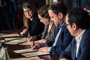 L'Hospitalet demana a la Generalitat una convocatòria d'urgència després de l'acord amb Barcelona per acabar dues estacions de la L10 del Metro