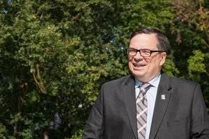 El hospitalense Xavier Barcons, nuevo director del Observatorio Europeo Austral