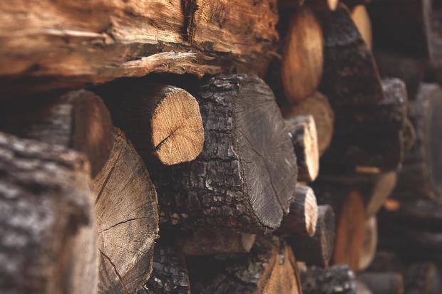 'Tocar madera'