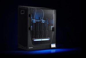 La nueva impresora Epsilon que BCN3D lanzará este año al mercado.