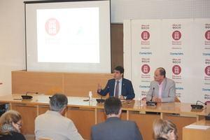 La Diputación invierte 125 millones en la comarca en lo que va de mandato