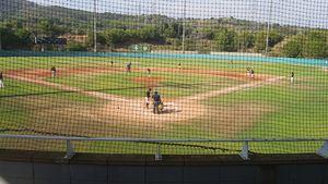 Las Ligas Nacionales División de Honor de béisbol y softbol llegan a su fin