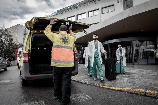 Bellvitge repite como el hospital de España que más trasplantes renales ha realizado en adultos