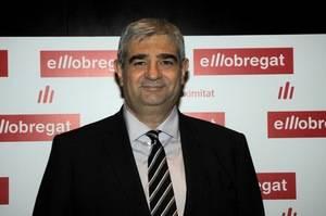 El socialista Francesc Josep Belver, primer tinent d'alcalde de L'Hospitalet, escollit president del Consell Comarcal del Barcelonès