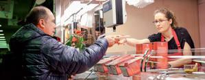 Una trentena de restauradors de El Prat escalfen els forns per l'autèntic QuintoTapa Pota Blava