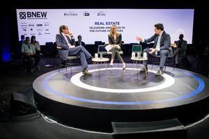 """BNEW vaticina la llegada de """"una nueva revolución industrial con el desarrollo de la industria 4.0"""""""