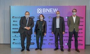 BNEW potencia el networking internacional entre sus más de 10.000 participantes