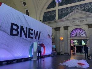 Cuenta atrás para el inicio del BNEW, el punto de partida de la recuperación económica global