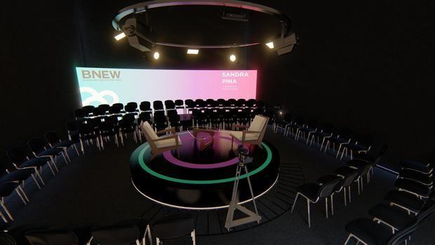 58 países del mundo ya han confirmado su presencia en BNEW, el salón de la nueva economía