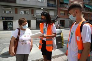 Sant Joan Despí busca jóvenes de la ciudad con ganas de trabajar durante el verano