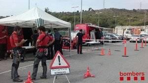 Servicios de Emergencia buscan a un hombre, de 85 años, desaparecido desde este lunes en Sant Boi