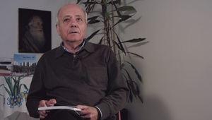 Muere Jaume Botey, ilustre pacifista de L'Hospitalet