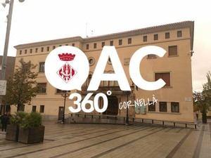 La nueva oficina de atención ciudadana on line de Cornellà resuelve 1.313 trámites en un mes