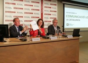 El CAC recomienda a los medios locales que apuesten por el mundo digital