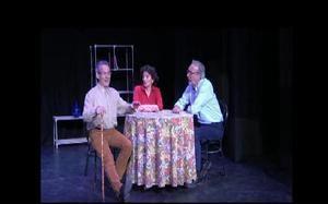 Fontova Teatre lleva al Ateneu La Unió el 'Caimán' de Buero Vallejo en catalán