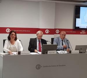 El Baix Llobregat lidera el crecimiento económico provincial