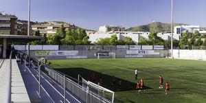 El Viladecans a dos puntos del Playoff de Ascenso