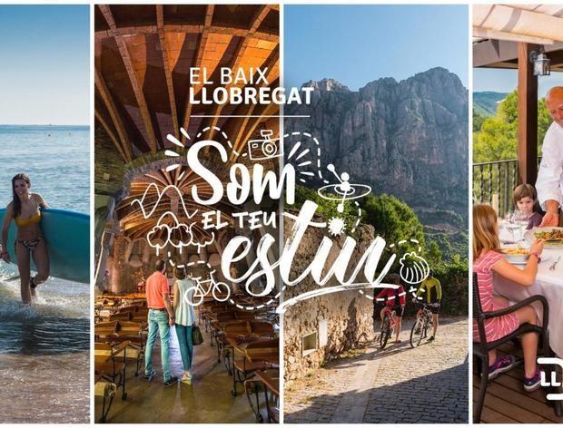 El Baix Llobregat se desmelena con más de un centenar de ofertas turísticas