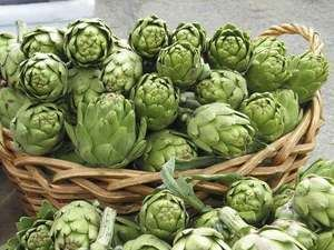 El Prat y Sant Boi se unen por primera vez para promover la alcachofa como producto de proximidad