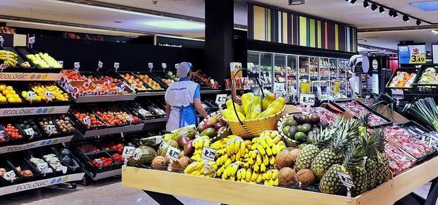 Caprabo contará con 25 tiendas en el Baix con la imagen de la nueva generación
