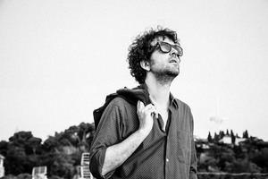Carlos Cros aterriza en Sant Boi con su nuevo álbum