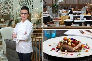 Carme Ruscalleda cierra el restaurante Sant Pau de Sant Pol de Mar