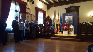 Se cumple el primer aniversario de la muerte de la líder socialista Carme Chacón