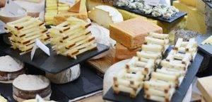 Rías de Galicia renueva su carta de quesos