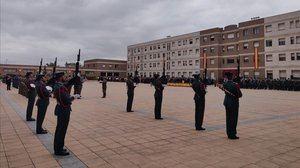 Las entidades de Sant Andreu de la Barca podrán utilizar el polideportivo de la Guardia Civil